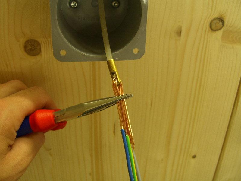 Popular Tipps Kabel einziehen - Elektricks.com JJ45