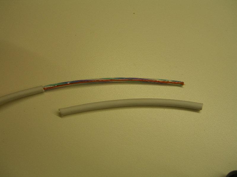 Extrem Tipps Kabel einziehen - Elektricks.com GK57