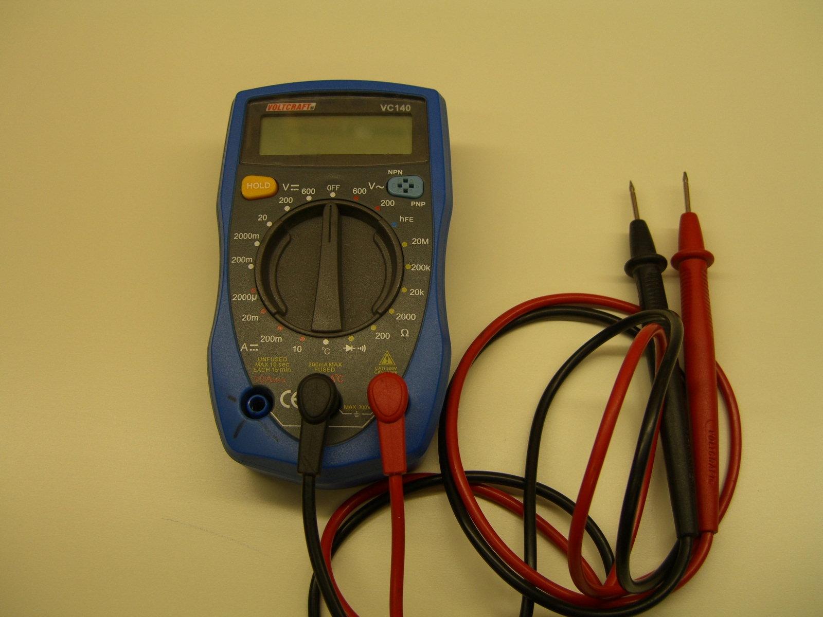 Unterschied Schalter, Taster - Elektricks.com
