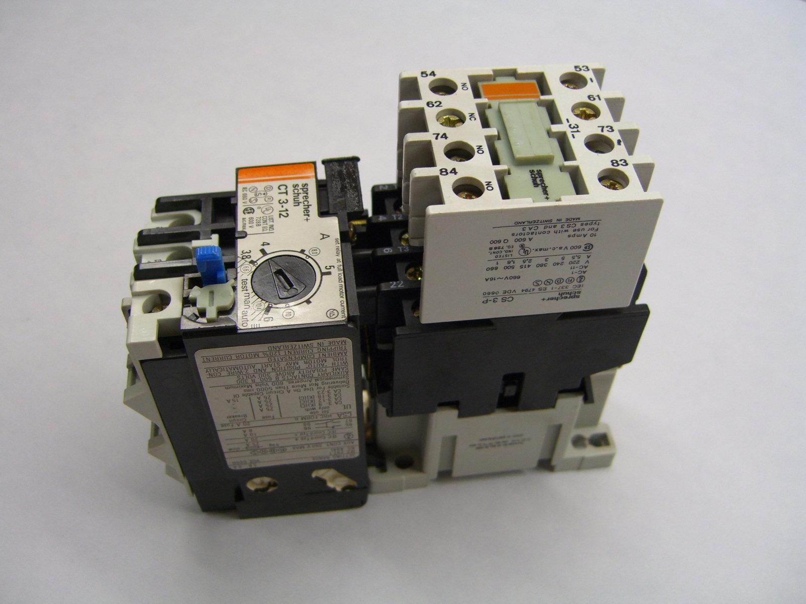 Sch tz relais for Nc elektrotechnik