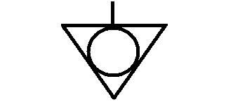 Symbol Potentialausgleich