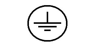 Symbol Schutzerde