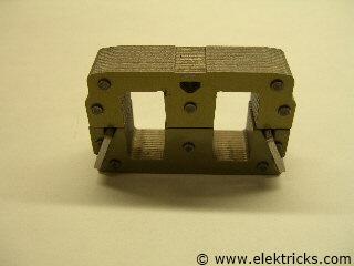 Anker und Eisenkern 021