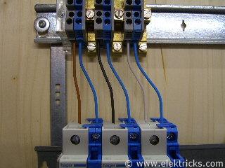 Rcd Fehlerstromschutzschalter Anschliessen Elektricks Com