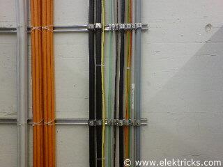 Kabelschelle, Kabelschnellverleger 5