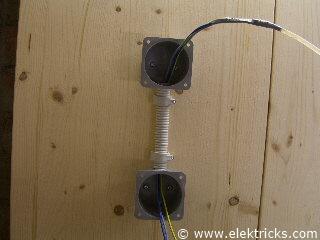 Kabelziehen lehrrohr 010