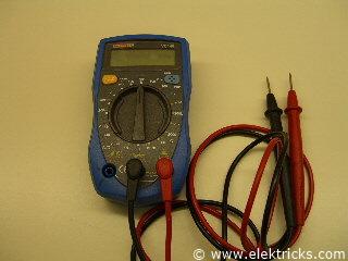 Schalter oder Taster 004