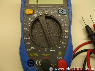 Schalter oder Taster 005