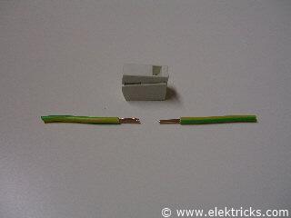elektro klemmverbindungen 007