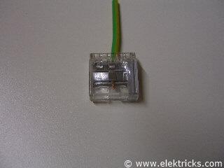 elektro klemmverbindungen 011