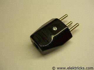elektrostecker anschliessen 001