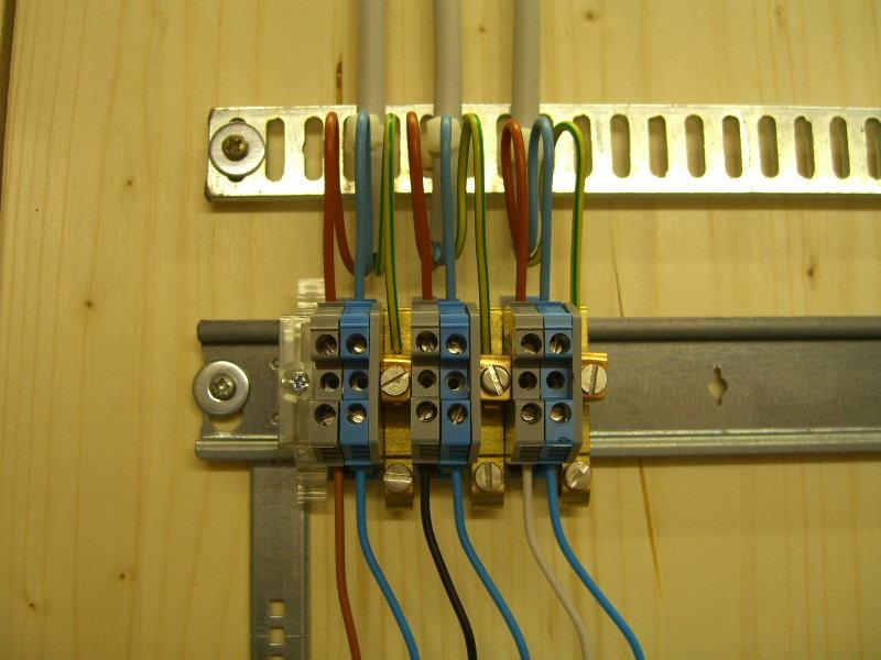 rcd fehlerstromschutzschalter anschliessen elektrickscom