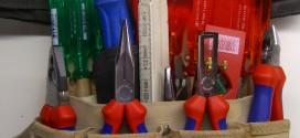 Elektriker Werkzeugtasche0019
