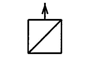 Symbol Fernmessender