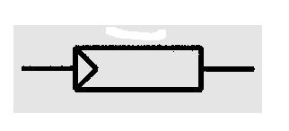 Symbol Fotovoltaikpanel