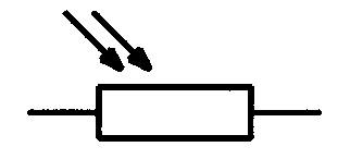 Symbol LDR