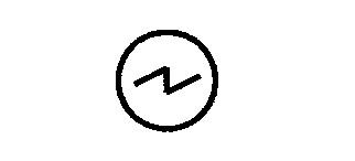 Symbol Oszilloskop