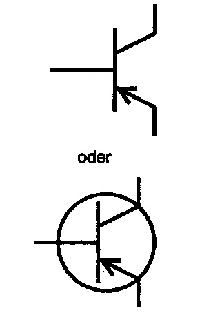 N Diode Symbol on capacitor symbols