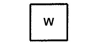 Symbol Registrierwattmeter