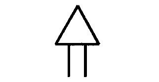 Symbol Sirene