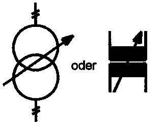elektro symbole elektrische maschinen leistungswandler