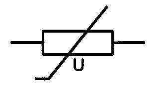 Symbol VDR