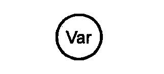 Symbol Varmeter