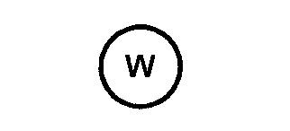 Symbol Wattmeter