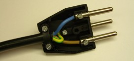elektrostecker anschliessen 0011