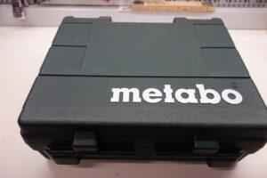 Metabo Koffer